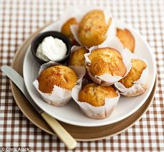 ... - Tomato, Tomato, Tomato! on Pinterest | Tomatoes, Muffins and Tarts
