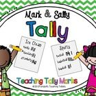 This packet is designed to help you not only introduce tally marks, but provide tiered and differentiated activities for your class while learning ...