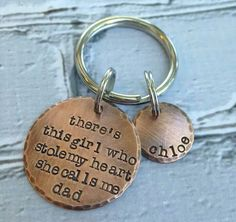 Keychain craft