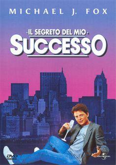 Watch The Secret of My Success Full-Movie