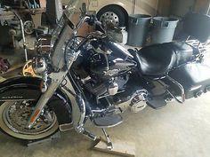 eBay: 2011 Harley-Davidson Touring Harley-Davidson motorcycle #motorcycles #biker