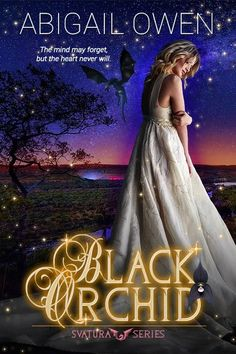 Black Orchid – Abigail Owen Growing Power, Heart Never, Feeling Nothing, Beautiful Cover, Black Orchid, Dahlia, Orchids, Dahlias, Orchid
