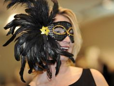 Serenityl House - Black and White Masquerade Gala Benefit