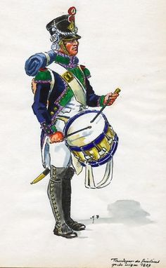 Album - uniformes-francais
