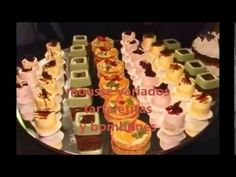 Como hacer Masas finas - YouTube Paraguay Food, Birthday Candles, Birthday Cake, Mousse, Trifle, Sushi, Recipies, Bread, Minis