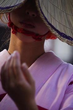 おわら風の盆 Japanese Festival, Toyama, Costume, Traditional, Beauty, Beautiful, Pictures, Costumes, Beauty Illustration
