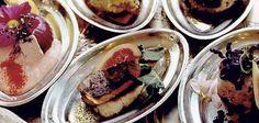 Bjud på höstbuffé med meze - trendig plockmat.