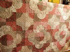 sewing Pudlice, quilting Kapate