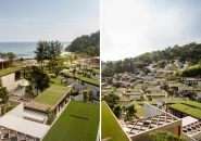 naka phuket hotel resort thailand designboom