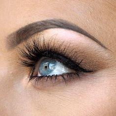 609b3de5ad7 Whispy Eyelashes Salons, Eye Makeup, Cream, Eyelash Glue, Hair, Natural  Looks