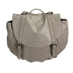 Latico Leather 7986PTY Jem Backpack - Putty, As Shown