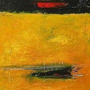 Bilder / Gemälde / Abstrakt / xxl / Originale / Wachsmann / Wartezimmer / Kantinen / Empfangsbereich Großformatiges Bild