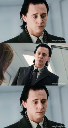 "Tom Hiddleston ""Loki"" Screenshots from ""Thor"" (1260 x 2364) From http://turntofactsmyfantasies.tumblr.com/post/83800043264#notes"