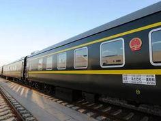 世界上最美的鐵路:從北京直達莫斯科的6天5夜列車旅程-旅遊 微信上的中國