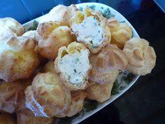 FLAPRET: Sajtkrémes égetett tészta Potato Salad, Cauliflower, Muffin, Potatoes, Vegetables, Breakfast, Ethnic Recipes, Zeller, Food