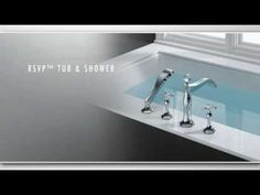 RSVP™ Bath Collection by Brizo
