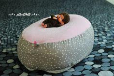 housse cocoon pour coussin d'allaitement DIY Tuto (1)