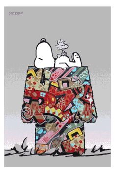 Snoopy and Woodstock Peanuts Gang, Peanuts Cartoon, Charlie Brown And Snoopy, Snoopy Comics, Peanuts Characters, Cartoon Characters, Snoopy Et Woodstock, Snoopy The Dog, Snoopy Pictures