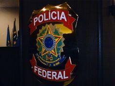 Disso Voce Sabia?: Corrupção Políciais federais respondem a ameaça feita por novo ministro da justiça de Dilma