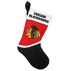 NHL Chicago Blackhawks 2015 Basic Stocking