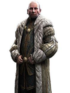m Noble mayor merchant NPC