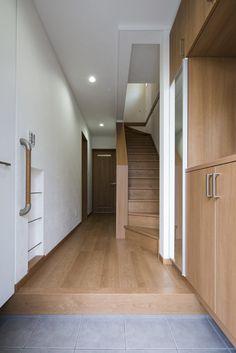 玄関事例写真一覧|注文住宅のハウスネットギャラリー