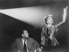Gloria Swanson as Norma Desmand