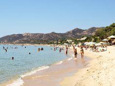 Chia beaches, Cagliari and South Sardinia, Part 2 – Beach Lover's Diary
