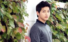 """A 2012 Interview with Song Joong Ki Part I: """"Many People Told Me This Industry is Dirty and Harsh"""""""