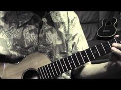 ▶ HEY JUDE / Ukulele Solo (Cover) - YouTube