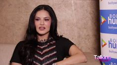 In this Bollywood Hungama Exclusive Interview, Sunny Leone gets into a rapid fire mode and makes interesting comments on Shah Rukh Khan, Laila Main Laila, Raees, Sheila Ki Jawani and a lot more. Don't Miss!