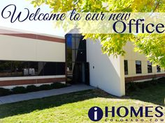 Exciting Changes for iHOMES COLORADO