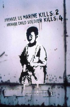 child soldiers amnesty international