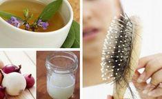 Stoppi hiustenlähdölle – 5 parasta keinoa
