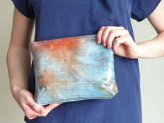 Standing Ovation: Handmade bags from Aplauz