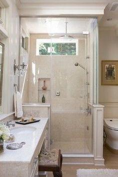 Design Tips To Make A Small Bathroom Better 10