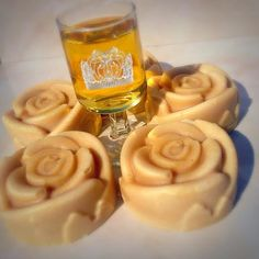 Tokaji Aszú is known as the wine of the kings and the king of the wines. Now Tokaji Aszú is available in Lovelythermalsoaps. 50-50 avard winning Aszú and thermal water. It makes the skin young and fab. The wine is sold in Buskingham Palace. So this soap makes a really royal bath experience.  The soap is on sale from tomorrow. Check it out in our Etsy and Ebay Shop