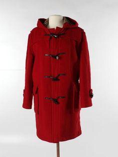 Women's Burberry coat size 10 $80.49