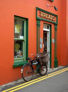 Kilkee, Ireland.