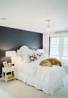 Bedroom dream