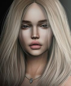 Imagem de 3d, girl, and virtual