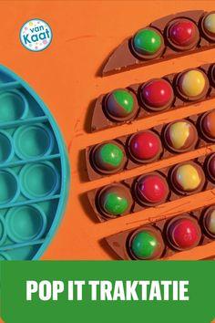 Gek op de hacks en challenges op Tiktok? Dan is deze pop it traktatie / snack leuk om te maken om te trakteren of als snack op je challengefeest! Nespresso, Kitchen Appliances, Snacks, Blog, Diy Kitchen Appliances, Home Appliances, Appetizers, Blogging, Kitchen Gadgets