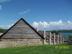 Fort Loudon Tn  photo by Marcia Thomas