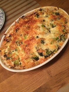 Brokkoli - Auflauf, ein sehr leckeres Rezept aus der Kategorie Herbst. Bewertungen: 101. Durchschnitt: Ø 4,4.