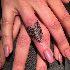minidala tattoo