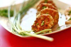 Kotlety z jajek - Przepis na kotlety z jajek | Egg chops http://www.codogara.pl/8018/kotlety-z-jajek/