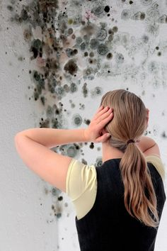 Get Rid of Mold in Easy Steps