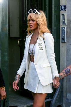 I See just Love when i look at her ❤️ Best Of Rihanna, Rihanna Looks, Rihanna Style, Fashion Idol, Look Fashion, Womens Fashion, Rihanna Fashion, Urban Fashion, Luxury Fashion