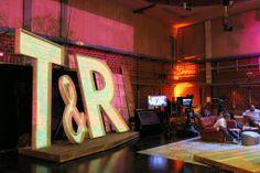 Plató de Torres y Reyes Diseño y fabricación por Able. #Design #TV #TorresyReyes