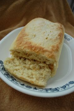 Martha Washington's No Knead French Bread! | Bite From the Past #frenchbread #vintage